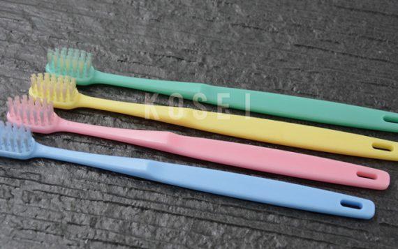 Những yếu tố quyết định chất lượng bàn chải đánh răng dùng trong khách sạn