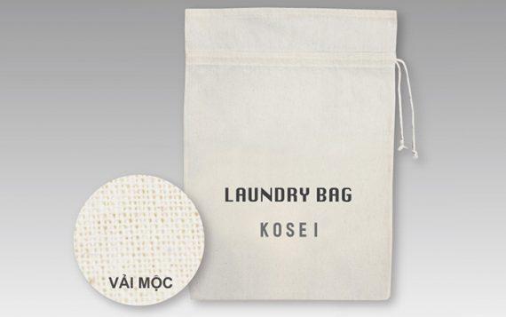 Túi giặt là khách sạn được coi là vật dụng quan trọng không?