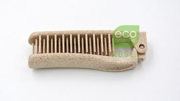 Eco hairbrush