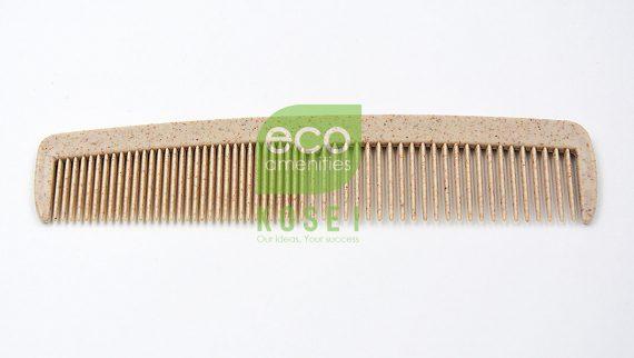 Eco-Friendly Comb – Lược chải tóc bảo vệ môi trường