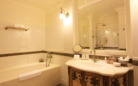 Tổng hợp các mẫu Amenities thân thiện môi trường cho khách sạn được ưa chuộng nhất