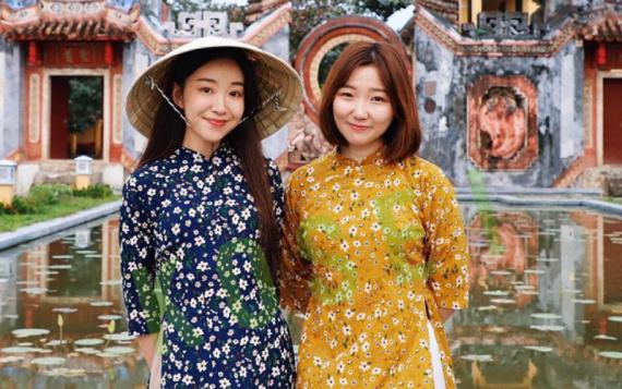 Yêu cầu với đồ tiêu hao dành cho khách sạn cho khách Hàn Quốc