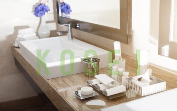 Lựa chọn đồ tiêu hao cho khách sạn, resorts mới setup như thế nào?