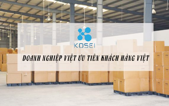 Doanh nghiệp Việt ưu tiên khách hàng Việt