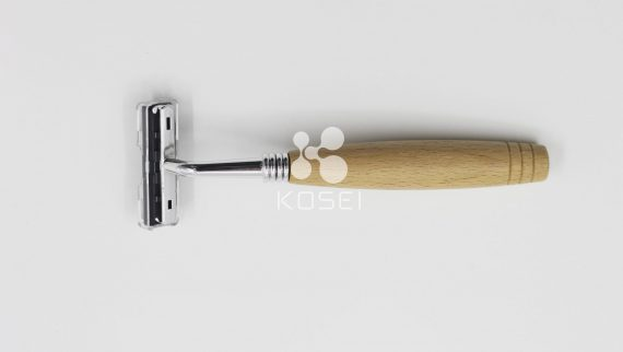 Dao cạo gỗ – Wooden Razor