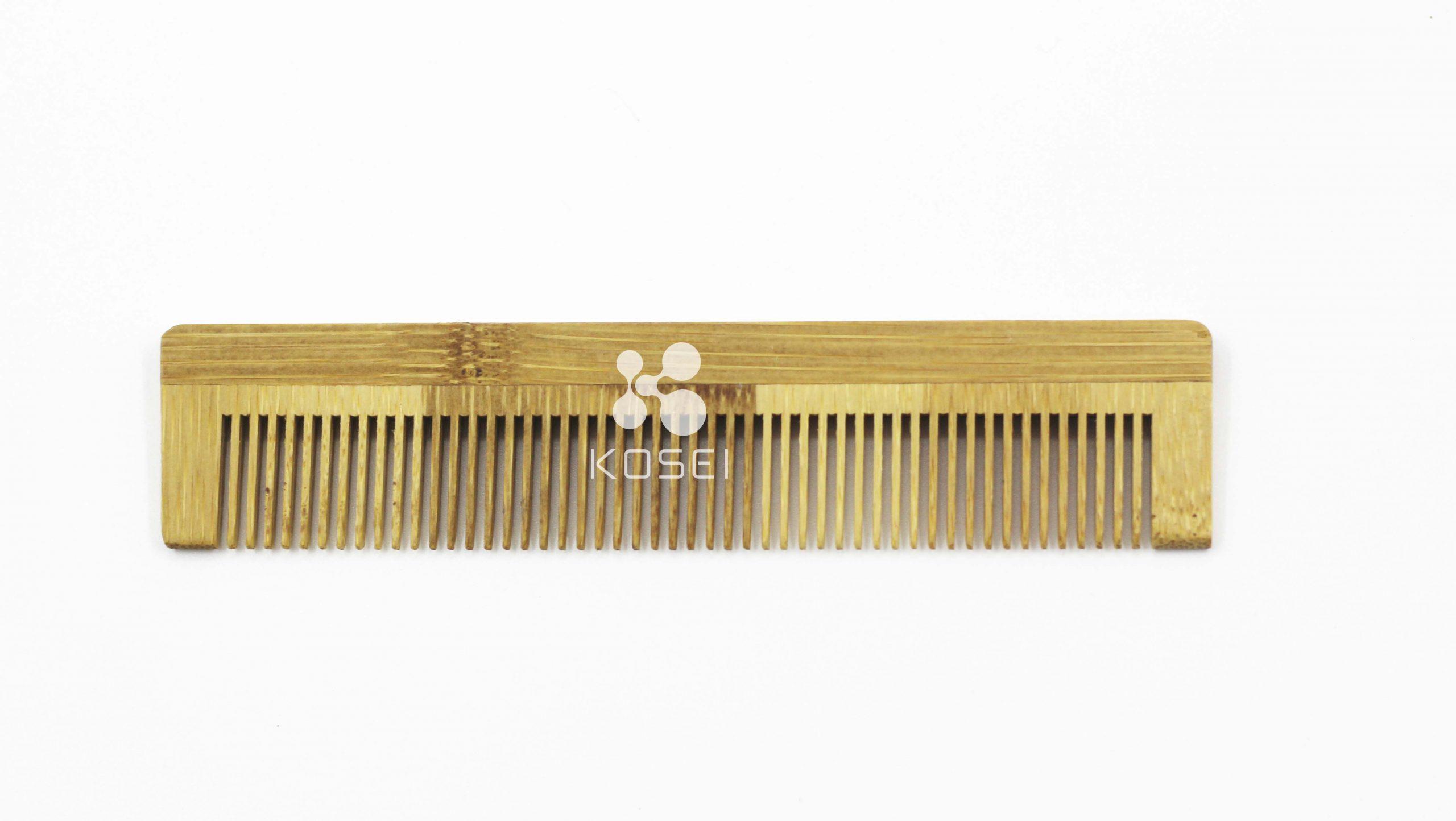 Lược tre – Bamboo Comb