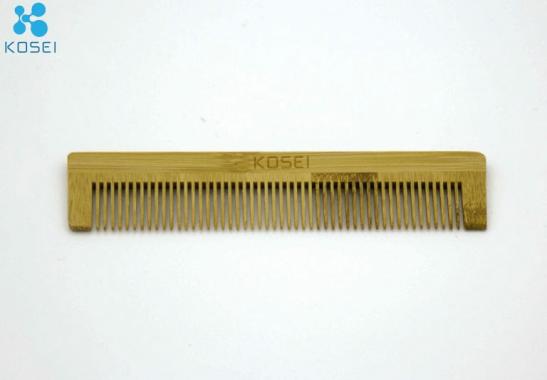 Lược tre – Bamboo Hairbrush