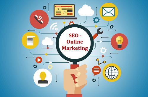 Tuyển dụng SEO Marketing