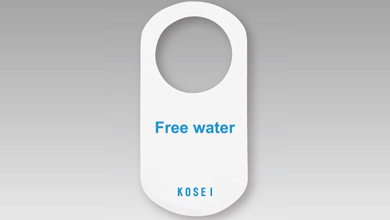 Giấy Free water – KH04