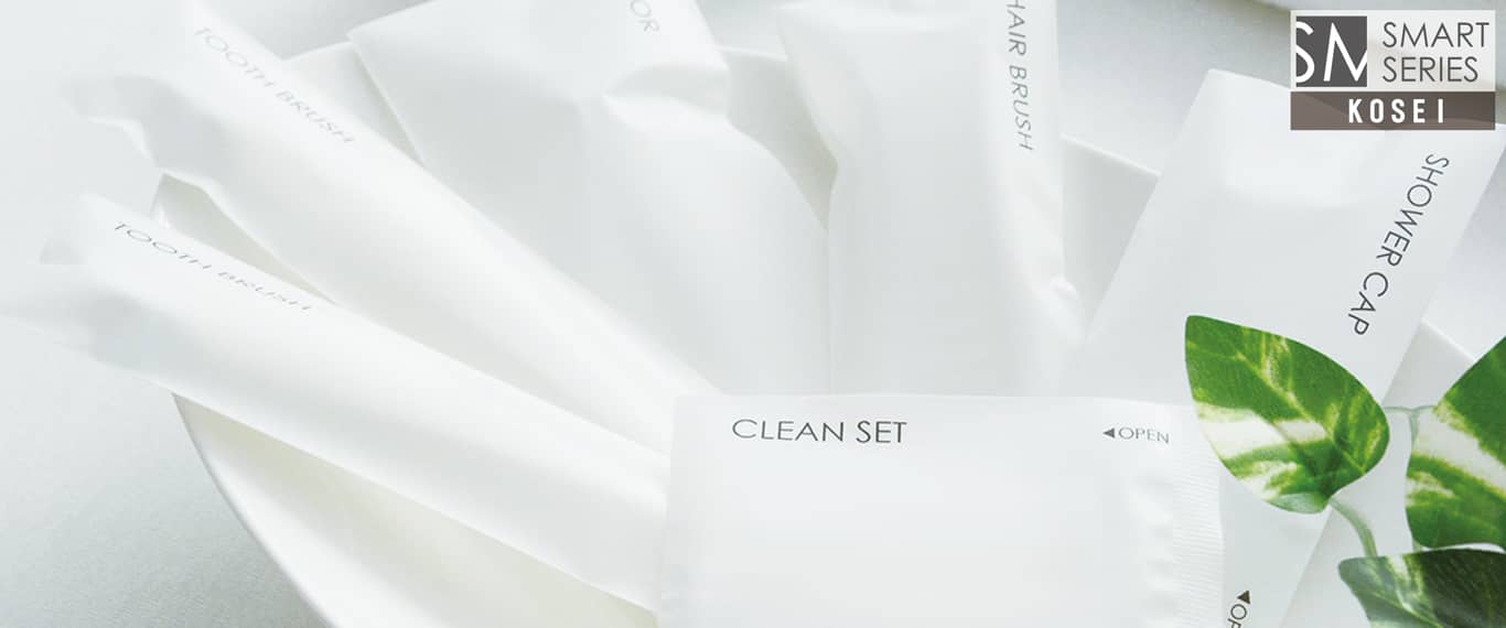 clean set