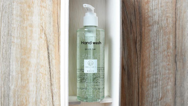 Nước rửa tay – XB01
